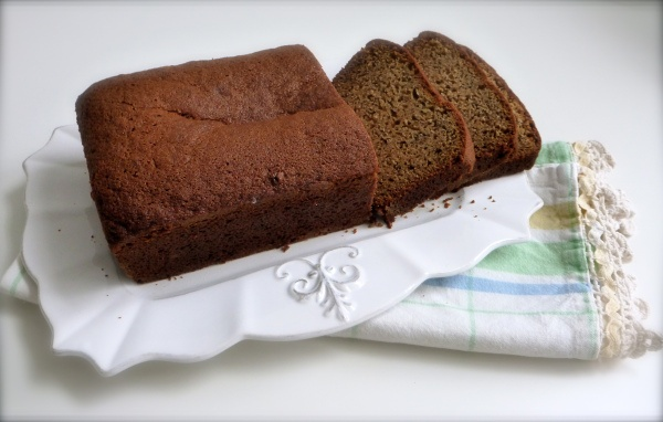 Morish Banana Bread recipe - quick and easy to make and perfect with a cup of tea!