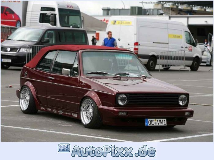 volkswagen golf mk1 cabriolet beautiful things with wheels pinterest mk1 volkswagen and ea. Black Bedroom Furniture Sets. Home Design Ideas