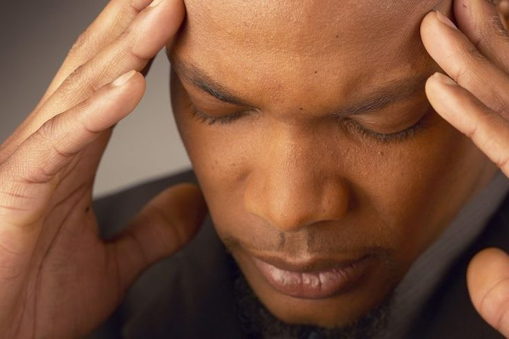 Dolores de cabeza, mareos y náuseas: ¿estrés o un tumor cerebral?   Muy Fitness