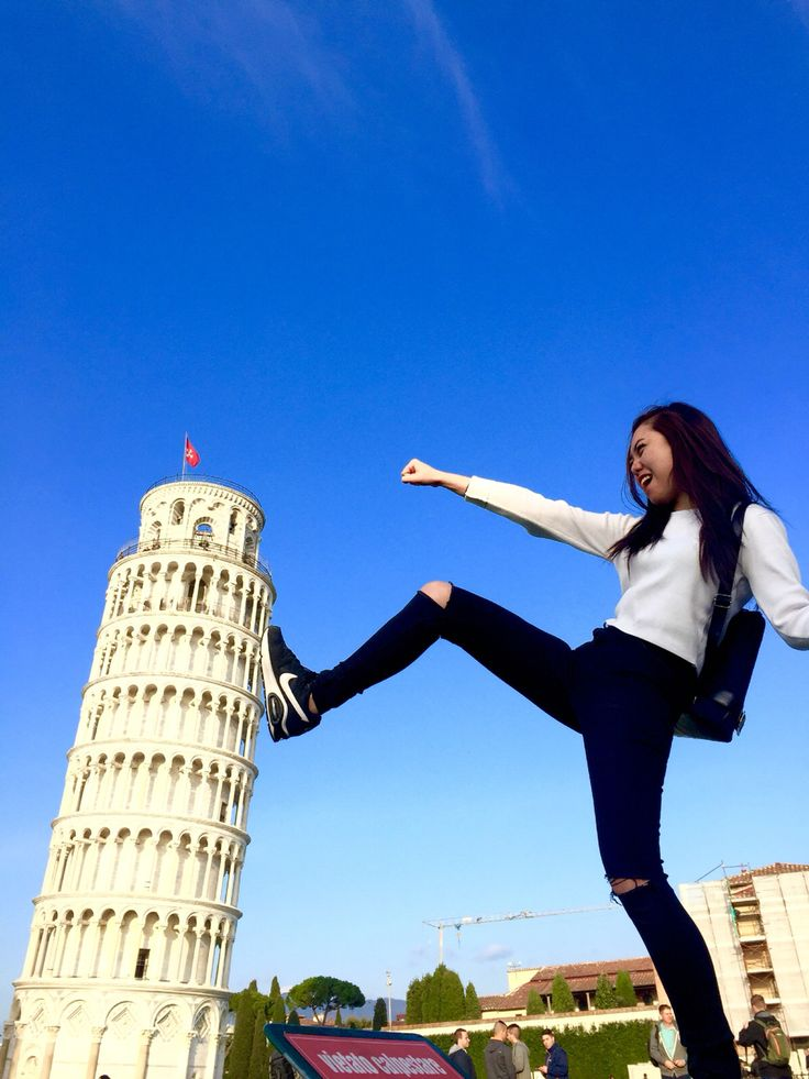 Leaning Tower of Pisa                                                                                                                                                     More