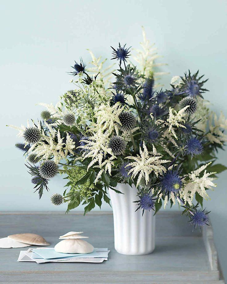 17 best ideas about summer flower arrangements on for Martha stewart floral arrangements