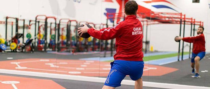 Team GB Taekwondo Training Centre