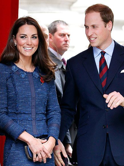The Duchess of Cambridge proudly displays her patriotic bling and trademark smile with hubby Prince William at Goldsmith's Hall in London, where the couple feted a group of servicemen on Thursday.: Duchess Of Cambridge, Hubby Prince, Prince Williams, Happy Couple, Royals Couple, Katemiddleton, Favorite Royals, Enamels, The Royals