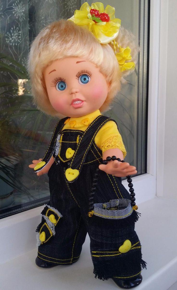 145 best Dolls Rosemarie Anna Müller images on Pinterest | Anna ...
