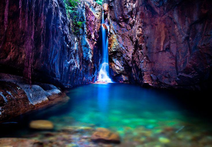 El Questro Gorge The Kimberley Western Australia