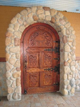 u003c3 Summerhill winery door Kelowna BC Canada & 50 best Winery Doors images on Pinterest | Windows Facades and Vineyard