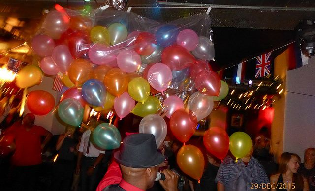 We're OPEN TONIGHT, Tues 27th Dec for our 1st Pre-New Year's Eve Party 8-11pm (No lessons. Just dancing) @ Edwards Bar, 18 Hartfield Road, Wimbledon, London SW19 3TA + Our 2nd Pre-New Year's Eve Party on Thurs 29th Dec 8pm-1am (No lessons. Just dancing) @ Bunga Raya Bar and Restaurant, 785 London Road, Surrey CR7 6AW