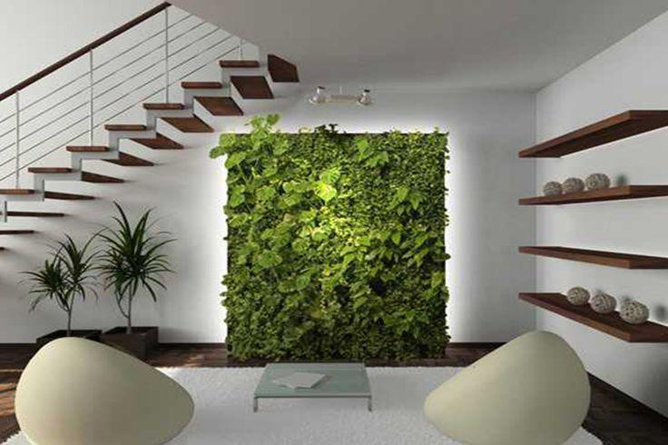 mempercantik rumah minimalis dengan taman indoor