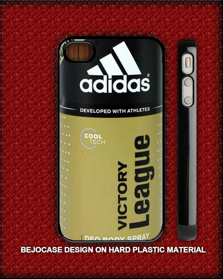 adidas deo body on iphone 4, iphone 5