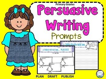 creative ideas for teaching persuasive writing {free} persuasive writing prompts subject creative writing, writing, writing-essays pre- and post-assessment prompt before and after teaching persuasive writing unit or to help students generate ideas for longer-term writing projects that they will bring through the writing cycle.