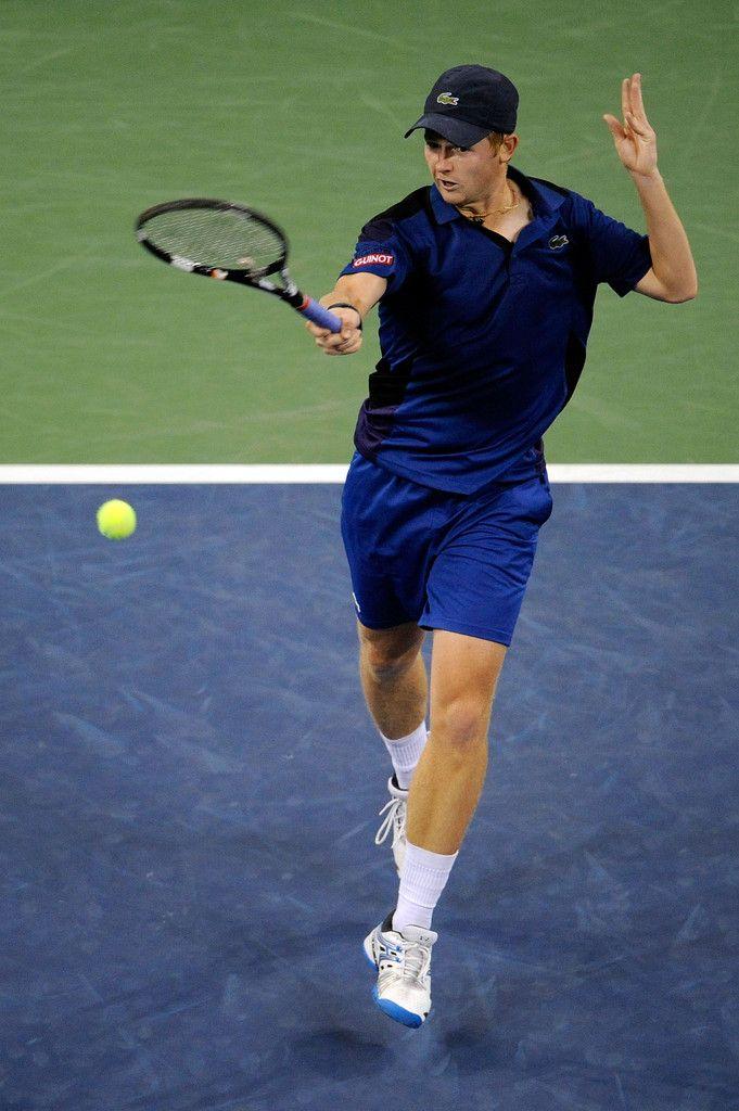 73 - Andrey Golubev