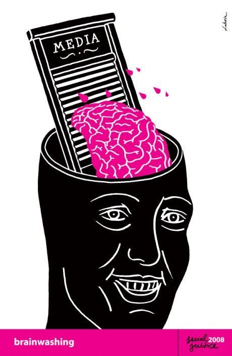 Grafous :: Diseño Gráfico Social, Sostenible y Activista :: Luba Lukova :: Social Justice