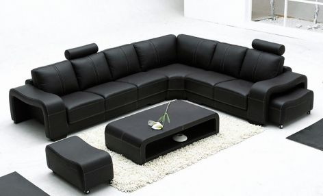 I think this is my ultimate sofa or something close to it. All of their sofas are just fantastic, though.