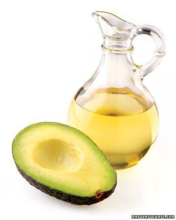 Avacado & evening primrose oil facial