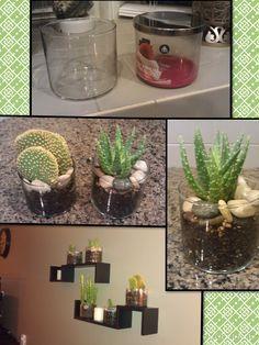 best 25 old candle jars ideas on pinterest reuse candle jars clean candle jars and candle jars. Black Bedroom Furniture Sets. Home Design Ideas