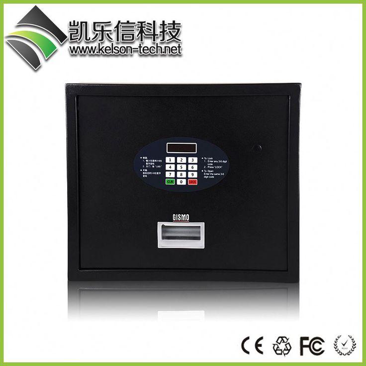 China Manufacturer wholesale bank safe deposit box