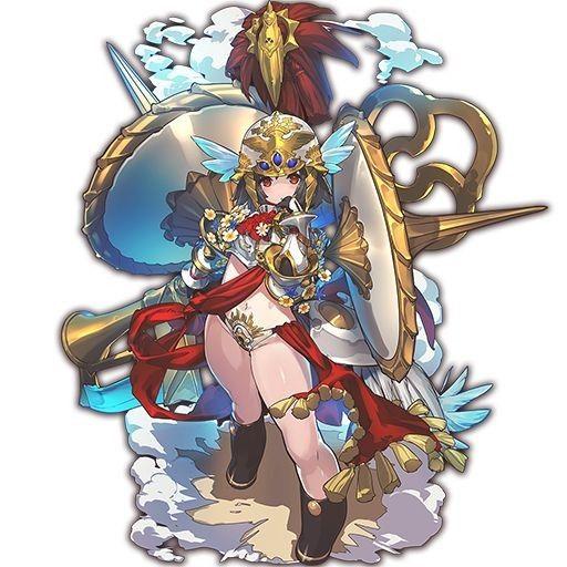【ラスピリ】ティアナの評価・ステータス - Gamerch