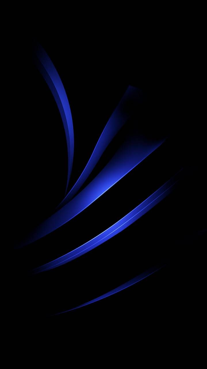 Cool Black And Blue Background : black, background, Abstract, Wallpapers, Zedge, Wallpaper,, Android, Wallpaper, Black,, Phone