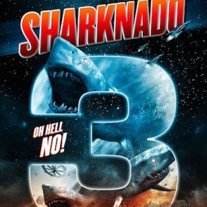 Sharknado 3 Adds a Former N*SYNC Member and WWE Superstar to the Cast List | Fanlala.com
