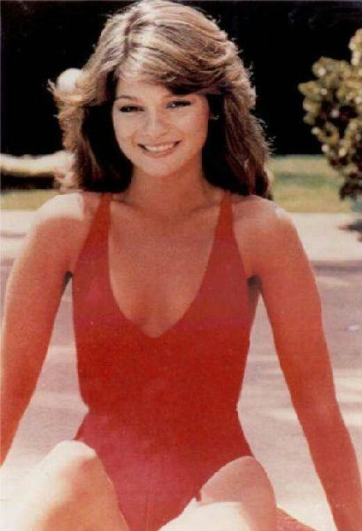 Agree, young valerie bertinelli nude excellent message))