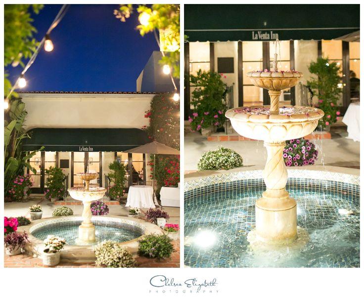 14 best images about la venta inn south bay wedding