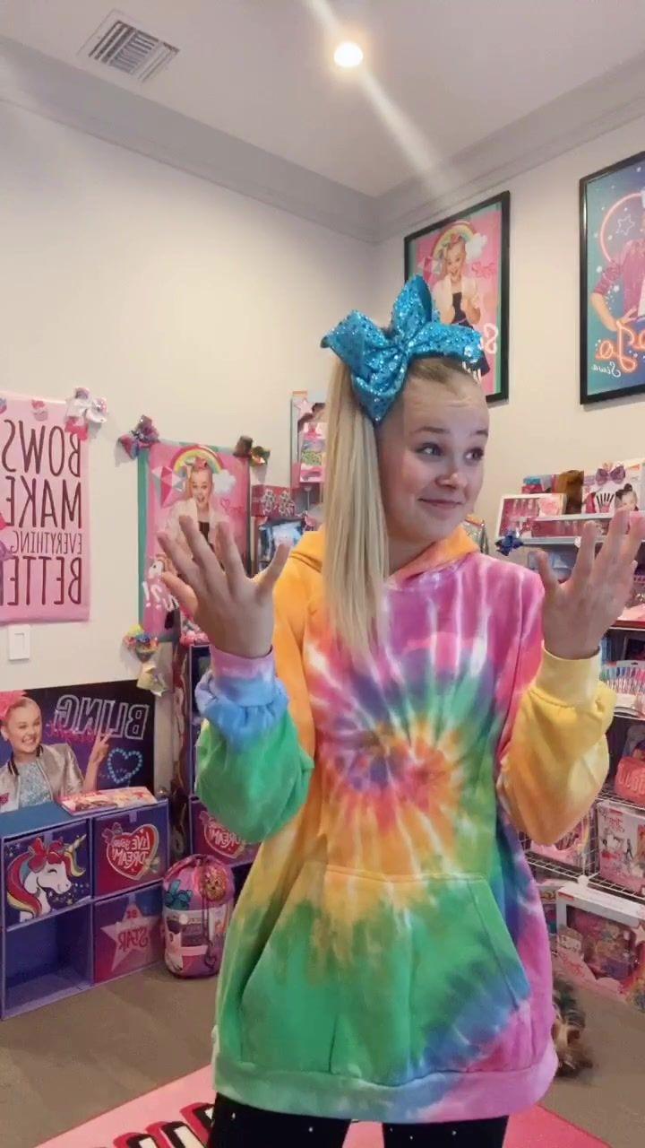 Jojo Siwa Itsjojosiwa Official Tiktok Watch Jojo Siwa S Newest Tiktok Videos Jojo Siwa Outfits Jojo Siwa Jojo