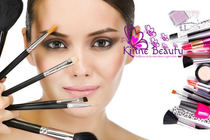 En Kinne Beauty somos una tienda online de una amplia y variada gama de cosméticos de diferentes proveedores, artículos de belleza, utensilios y accesorios faciales, herramientas eléctricas para el cuidado de la belleza femenina y todo lo que contribuya a la belleza en la máxima expresión. Nuestra gerencia y administración está comandada por Jovenes Empresarios Mexicanos, enfocados en proveer las mejores mercancías a los precios más competitivos de la industria a nuestros clientes de todo el