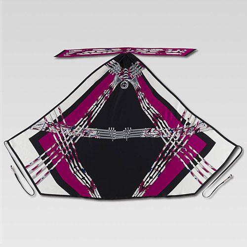 11.1 платье платок трансформер