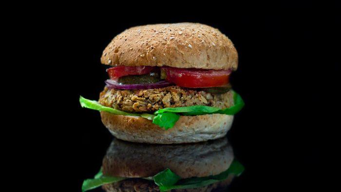 Nut Burgers | LifeStyleTV