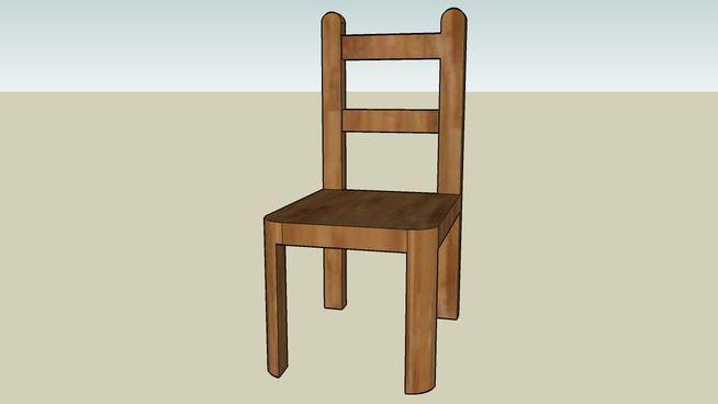 25+ unique Wooden chair plans ideas on Pinterest | Wooden ...