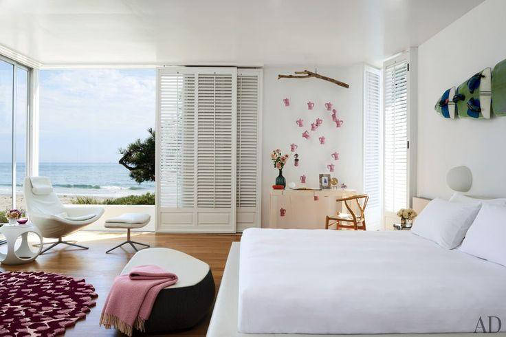 A Family-Friendly California Beach House