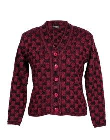 The design of the cardigan is also very simple. It is plain and mostly observed in formal colours. Both men and women use them at work.