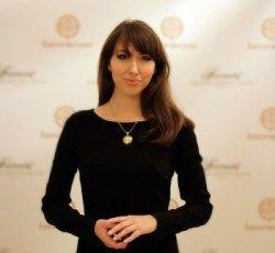 Diana Kenchadze
