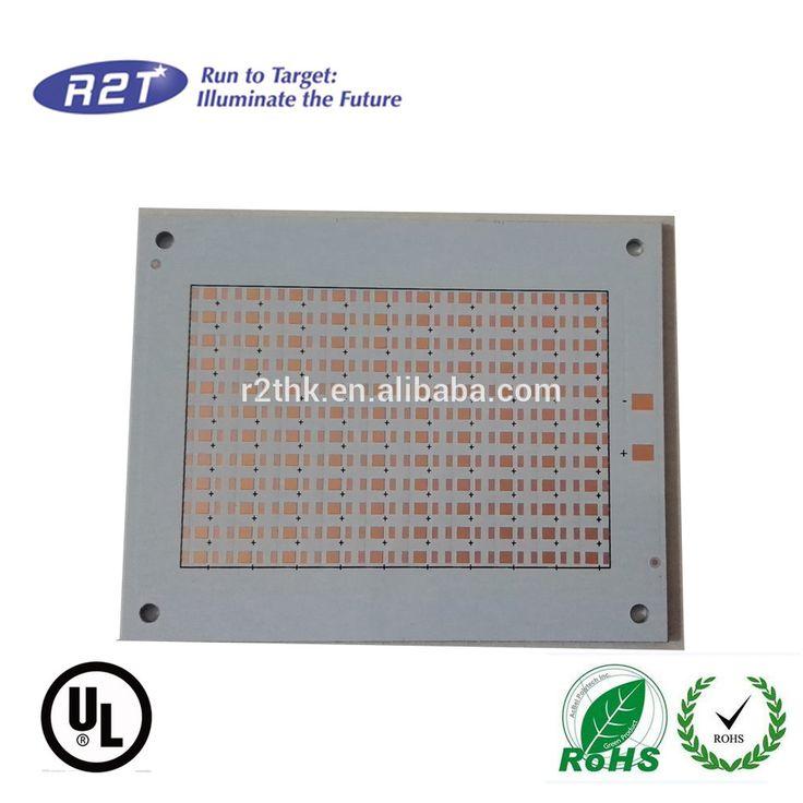 High Brightness Aluminum High Bay Light PCBA Printed Circuit Board Assembly