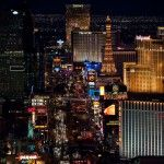 """Wedding Ceremony during Flight. ========================= Wedding Ceremony during Flight over the Las Vegas Strip.  Say """"I do"""" over the Las Vegas Strip as the neon lights sparkle for only you and your love."""