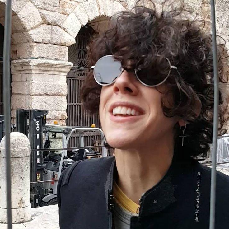 109 vind-ik-leuks, 4 reacties - LP italian fanpage (@lpxlife) op Instagram: 'Verona 9/19/2017 ❤❤❤ ✔ ✔ ✔ by @marion_lp.lrw.orson_fan'