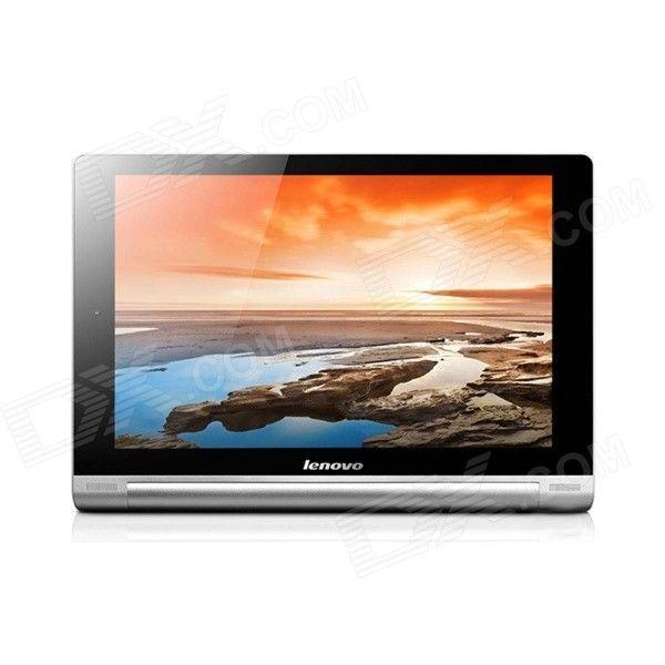 "Lenovo B6000-H YOGA 8"" Android 4.2 Quad-Core 3G WCDMA Tablet PC w/ 1GB RAM, 16GB ROM, GPS - Silver Price: $298.37"