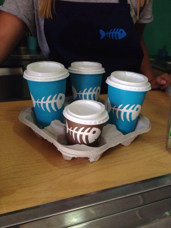 Organiza tu pedido con tus amigos #cardumencafe #llevalo #disfruta