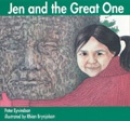 Jen and the Great One by Peter Eyvindson