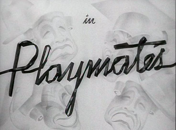 Playmates | by hytam2