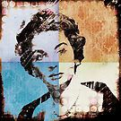 Stacy's Mom by Derek Davalos at http://www.redbubble.com. #sticker #red bubble #art #collage #photo manip #gift # buy #holiday #present #teen #fan art #christmas #graphic #cool #products #pop art #woman #halftone #color #celebrity #retro #vintage #fashion #photo