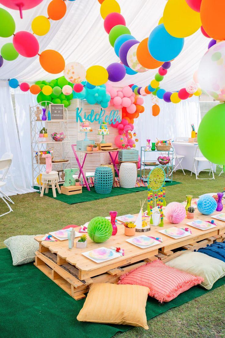 Coachella Party: I'd rather be at Coachella, Sorry, Kidchella