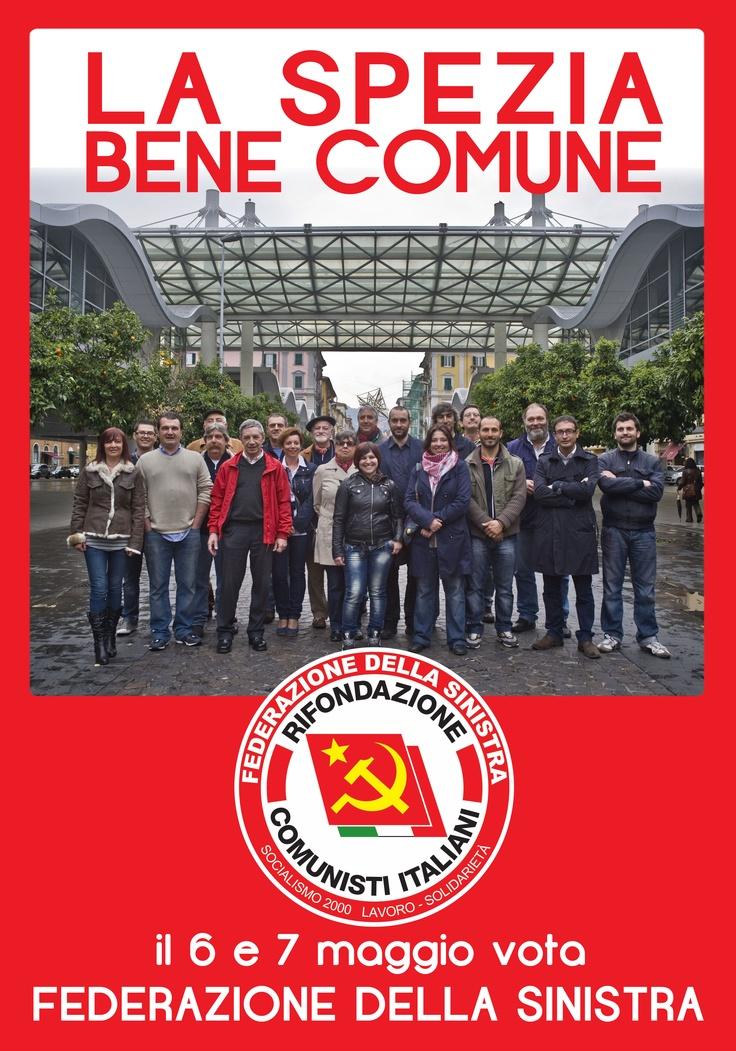 La Spezia bene comune!!!