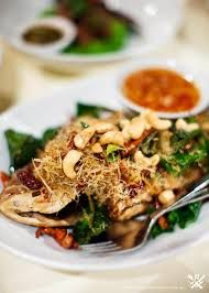 Image result for basil nuts thai