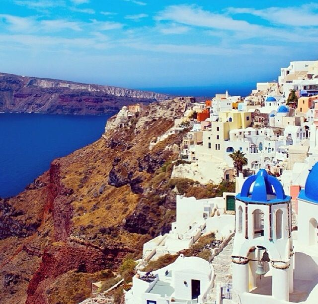 amazing view from Greece
