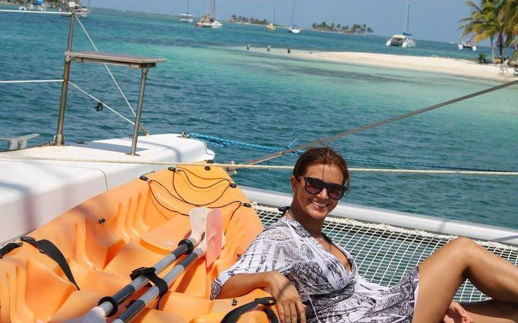 L'avventura è protagonista. Immergetevi in acque turchesi, conoscete la cultura degli ospitali Kuna. Vere vacanze ai Caraibi in barca a vela.