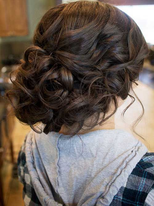 20 Prom Hairstyle Ideas Hair Styles Long Hair Styles