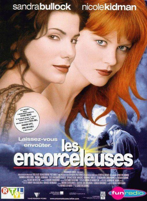 Practical Magic 【 FuII • Movie • Streaming