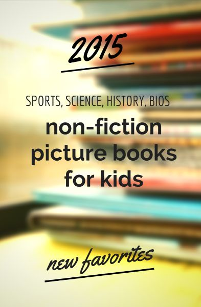 air jordans retro  Check out these new   non fiction picture books for kids ages    Chosen by a children   s librarian
