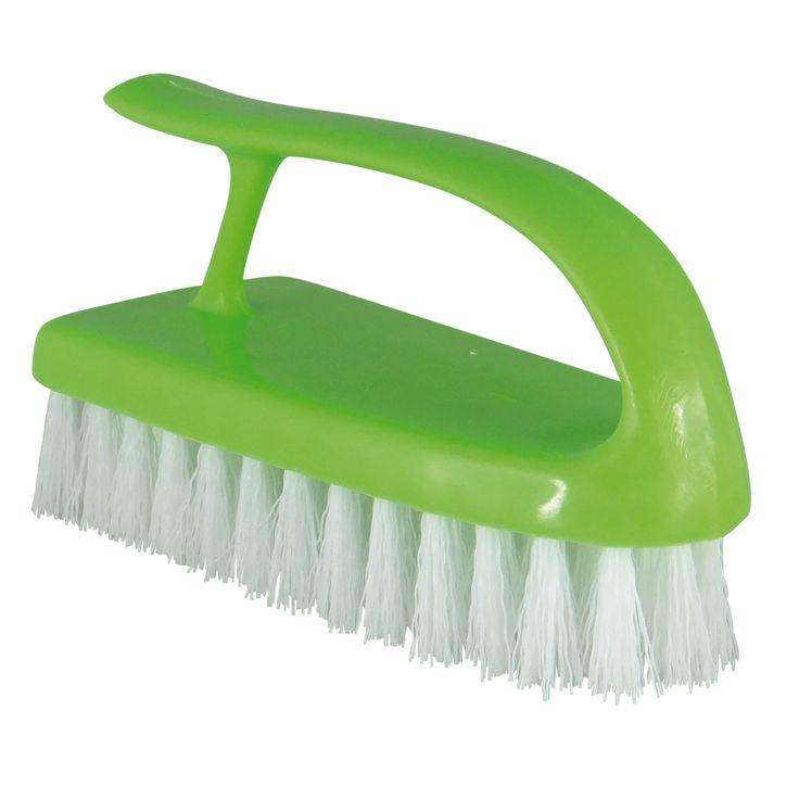 Escova de Limpeza Multiuso com Alça - Easy Clean - Precolandia